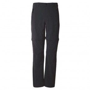 Hot-Sportswear Dachstein T-Zip black / 54