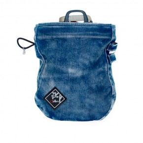 Chillaz Chalkbag Denim