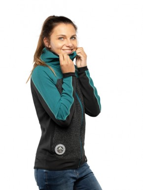 Chillaz Dolomite Jacket Women