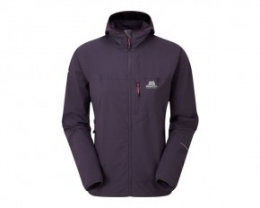 Mountain Equipment Echo Hooded Wmns Jacket