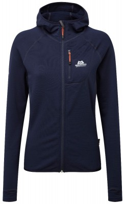 Mountain Equipment Eclipse Hooded Wmns Jacket