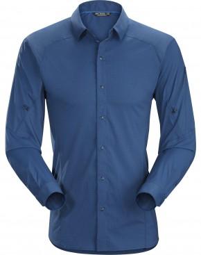 Arc´teryx Elaho LS Shirt Men