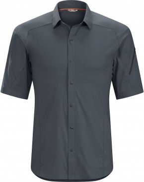 Arc´teryx Elaho SS Shirt Men