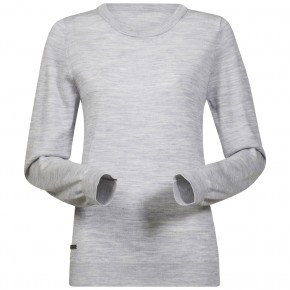 Bergans Fivel Wool Lady Long Sleeve