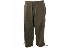 Fjällräven Khilok MT Trousers W