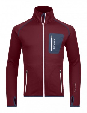 Ortovox Merino Fleece (MI) Jacket M