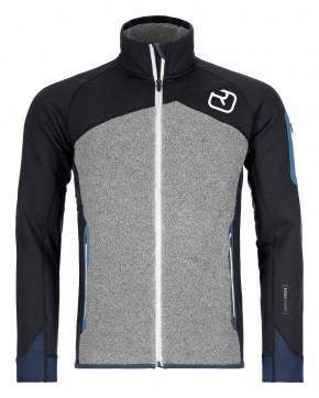 Ortovox Merino Fleece Plus Jacket