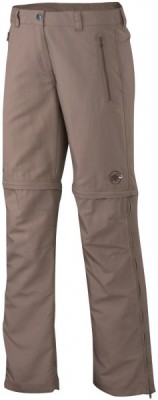 Mammut Glider Zip Off Plus Pants Women