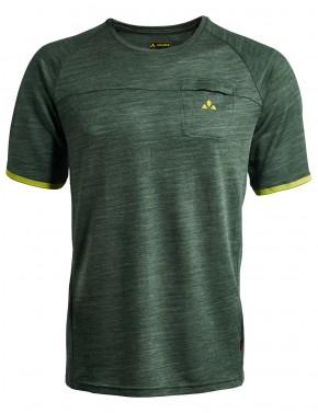 Vaude Men Green Core Shirt XL / eel