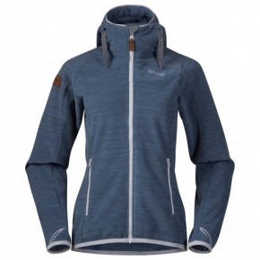 Bergans Hareid Fleece Lady Jacket