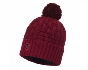 Buff Knitted & Polar Hat Airon