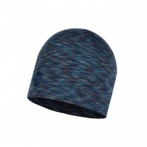Buff Heavy Merino Wool Hat
