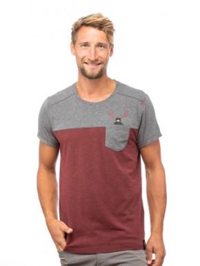 Chillaz Street Hirschkrah T-Shirt