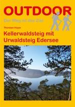 Hessen: Kellerwaldsteig mit Urwaldsteig Edersee