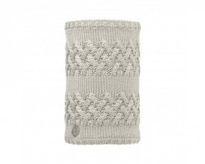 Buff Adult Neckwarmer Knitted & Polar Savva