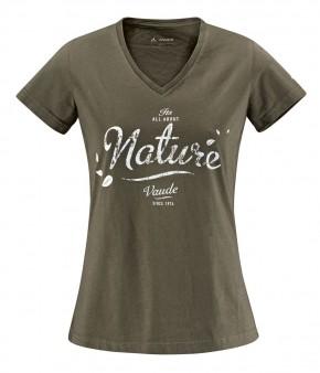 Vaude Wo Lagundo Shirt