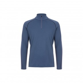 Supernatural Mens Base 1/4 ZIP 230