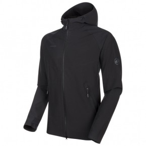 Mammut Macun SO Hooded Jacket