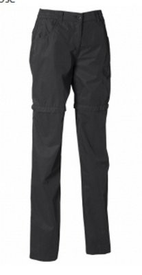 Nomad Madero Zip-Off Pants women