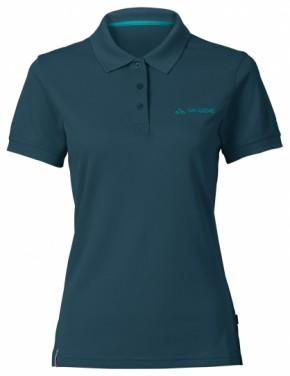 Vaude Wo Marwick Polo Shirt II