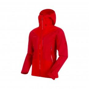 Mammut Masao HS Hooded Jacket