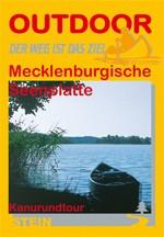 Mecklenburgische Seenplatte Kanurundtour