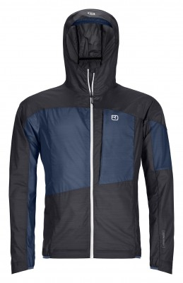 Ortovox Merino Windbreaker Jacket M