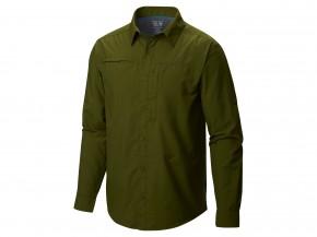 Mountain Hardwear Canyon Long Sleeve Shirt