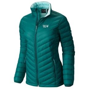 Mountain Hardwear Micro Ratio Down Jacket Women