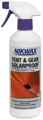 NIKWAX Tent & Gear Solarproof 500 ml