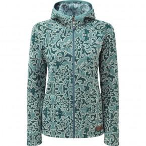 Sherpa Namla Zip Jacket Women