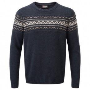 Sherpa Nathula Crew Sweater