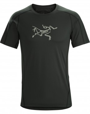 Arc´teryx Phasic Evolution Crew SS Men