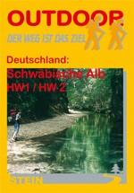 Deutschland: Schwäbische Alb HW1/HW2