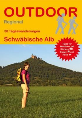 Deutschland: Schwäbische Alb
