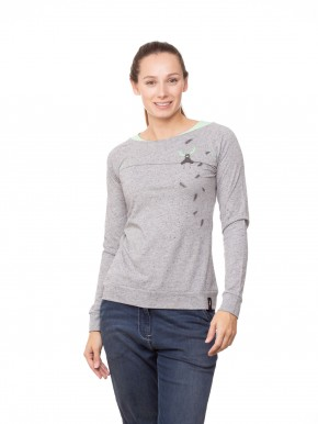 Chillaz Serles On The Rope LS Women