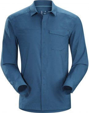 Arc´teryx Skyline LS Shirt Men