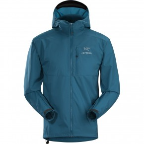 Arc´teryx Squamish Hoody Men