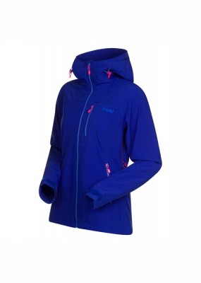 Bergans Stegaros Softshell Lady Jacket