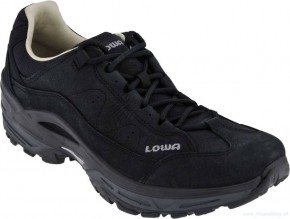 LOWA Strato III GTX Lo