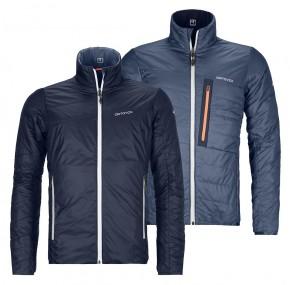 Ortovox Swisswool Piz Boval Jacket