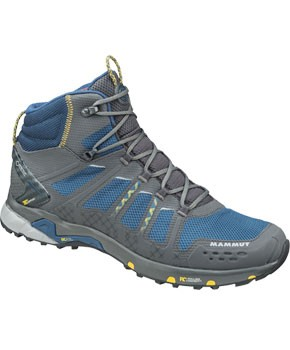 Mammut T Aenergy Mid GTX Men