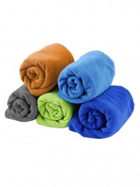 Sea to Summit Tek Towel L / cobalt blue