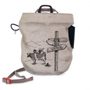 Chillaz Chalkbag Tyrolean Alps
