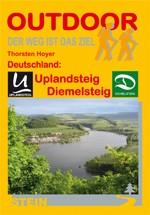 Deutschland: Uplandsteig Diemelsteig