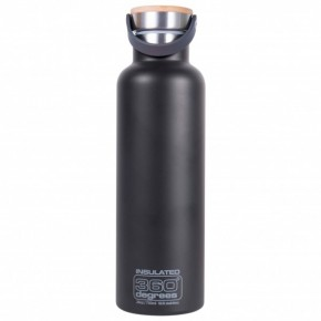 360 degrees Vacuum Insulated Drink Bottle 750ml