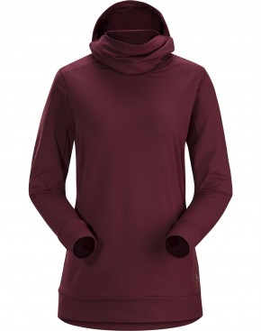 Arc´teryx Vertices Hoody Women