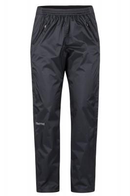 Marmot Wms PreCip Eco Full Zip Pant black / XS
