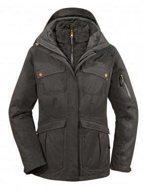 Vaude Wo Vilsandi 3in1 Jacket II