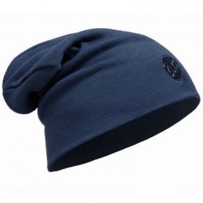 Buff Heavy Merino Wool Loose Hat